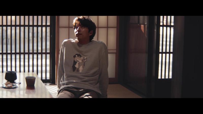[VK] Epigram X Gong Yoo Brand Film Vol.3, F/W 2017