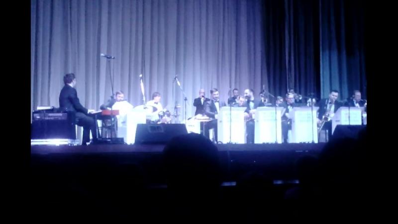 оркестр Гараняна