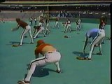 Baseball in the 80's