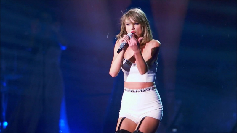 Taylor Swift - All You Had To Do Was Stay (Live at The 1989 World Tour 2015)
