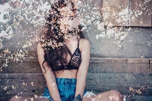 Краса незмінно викликала у мене єдине бажання — зруйнувати її, так як вона абсолютно не вписувалася в наш потворний світ.