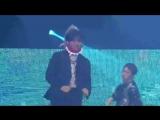 VK180527 MONSTA X fancam (I.M focus) - Baby Shark Dance @ THE 2nd WORLD TOUR 'THE CONNECT' in Seoul D-2
