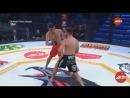 Denis Kanakov TKOs Abdul Azim Badakhshi in 1R - ACB86