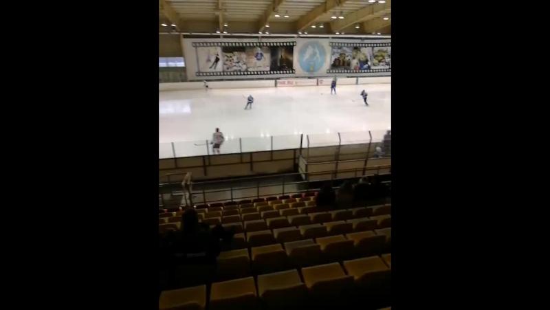 ХК Белгород 03- ХК Бобров 03 2-й период