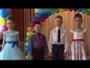 39 Детский сад ВЫПУСКНОЙ