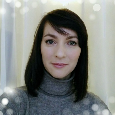 Светлана Кирьян