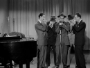 The Cappy Barra Boys On Harmonicas With A Sammy Cahn Tune