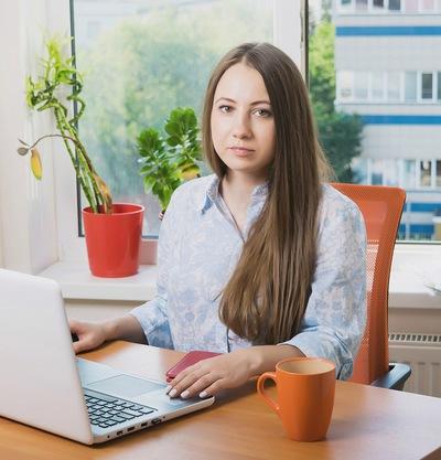 Татьяна Терновых