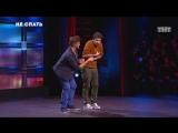 Не спать  Игорь Чехов и Михаил Кукота - Полярник заказал проститутку