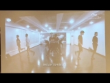 Married to the Music dance practice video SHINee