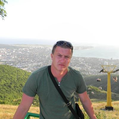 Андрей Крюков