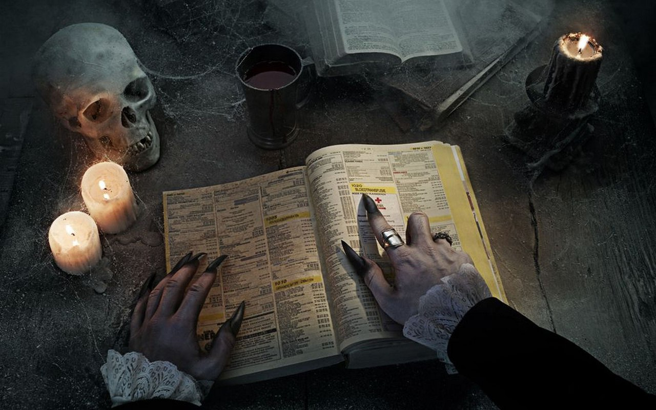 wizardry - Мысли, цитаты экстрасенса Елены Руденко (Валтеи)  IZLwN2H90tc