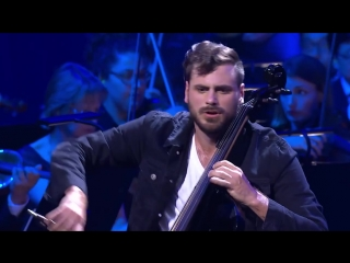 2CELLOS прекрасно сыграли Smells Like Teen Spirit [Live at Sydney Opera House]