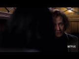 Джессика Джонс / Jessica Jones Трейлер 2-го сезона (2018)
