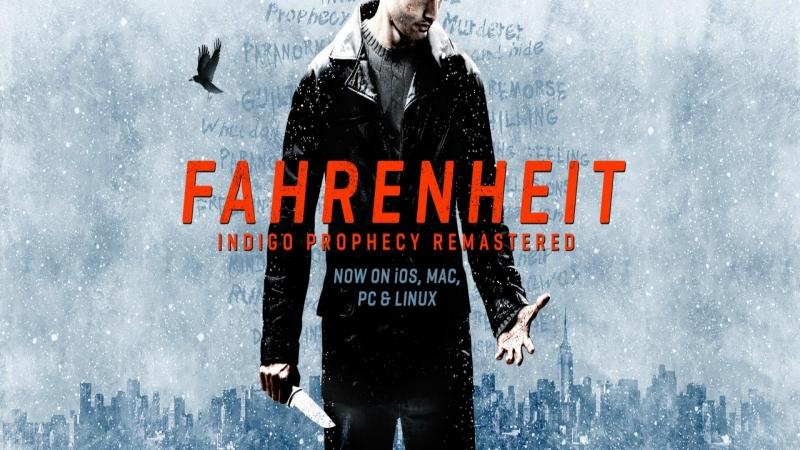 🔴 Fahrenheit Indigo Prophecy Remastered part one
