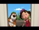 16-20 серии Английский язык для малышей - Мяу-Мяу - сборник серий - 16 - 20 серии - учим анг