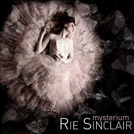 Rie Sinclair альбом Mysterium
