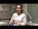 "Врач стоматолог клиники ""Сити Смайл"" Маткурбанова Айджемаль Мухамметовна"