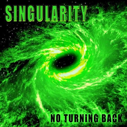 Singularity альбом No Turning Back