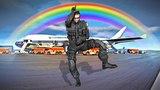 Accidental Win - Breach the Rainbow!