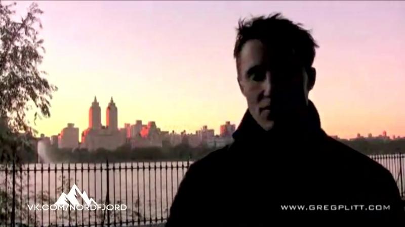 Грег Плитт - Отношение к алкоголю (эксклюзивное видео)