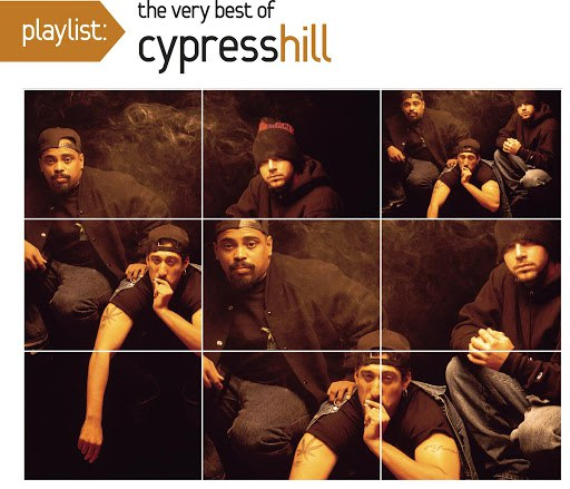Cypress Hill альбом Playlist: The Very Best Of Cypress Hill