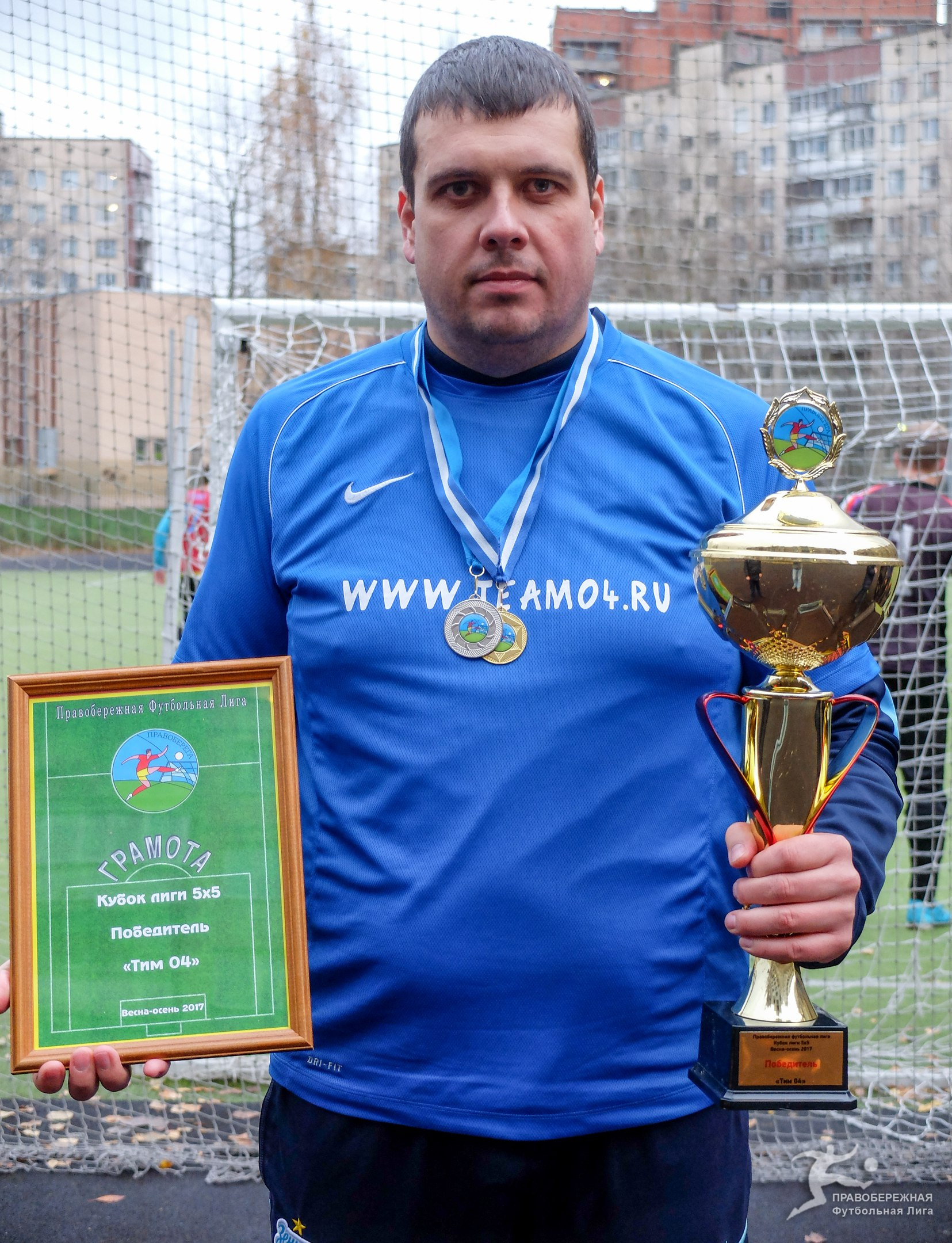 Антон Беляев (
