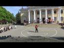 Визитка Озерск с музыкой