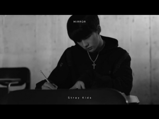 Stray Kids Mirror Performance Video Teaser