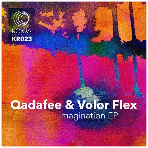 Volor Flex альбом Imagination