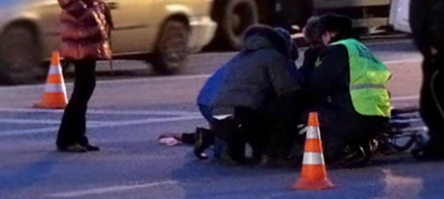 Бывший работник МВД сбил насмерть ребенка