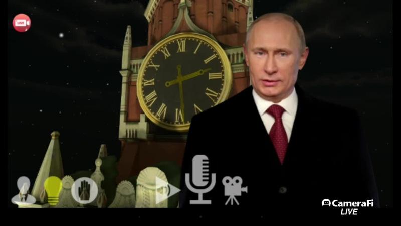 Live: ФСБ России