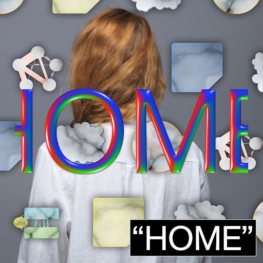 Holly Herndon альбом Home