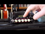 Hotone- BRITISH INVASION 5W Class AB Amplifier