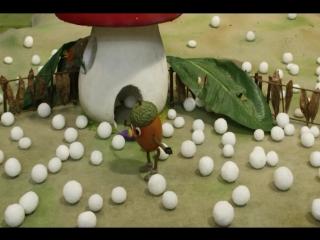 Zīļuks (2013, latvija, fragment)  margarita stāraste, dace rīdūze, animācijas brigāde