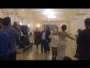 Танец в честь бабушки.