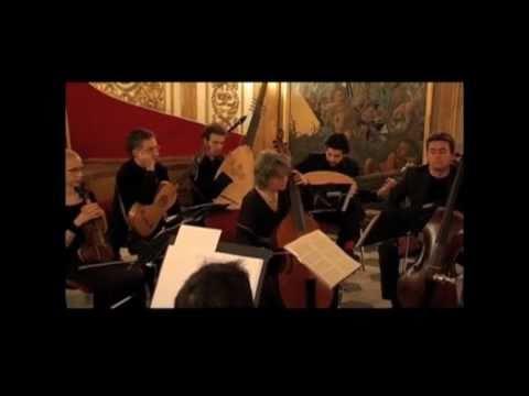 Robert de Visée, Mascarade | Bettina Hoffmann, viola da gamba | Modo Antiquo