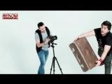 Sarvar va Komil - Biyo (Remix)