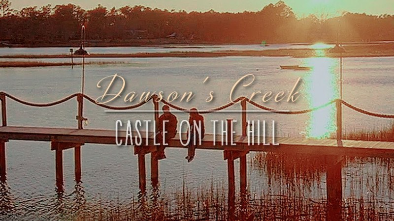 Dawson's Creek | Castle On The Hill