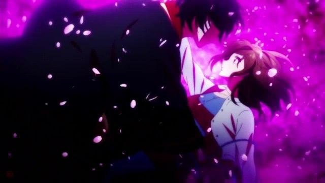 Повар небесной гостиницы / Skillet – Comatose / AMV anime / MIX anime / REMIX
