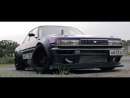 2JZ GTE Toyota Cresta JDM drift turbo sound anti lag | ★ Drift Family ★