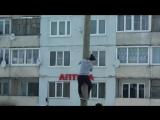 Масленица 2018 Роман Панов