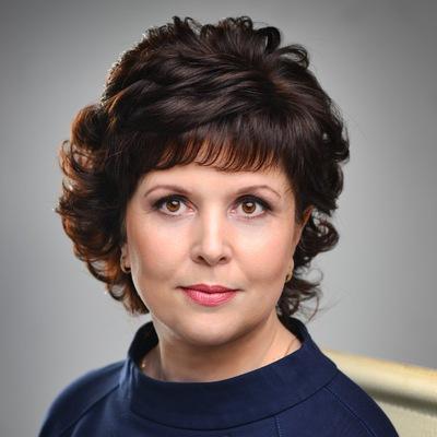 Ольга Рысева