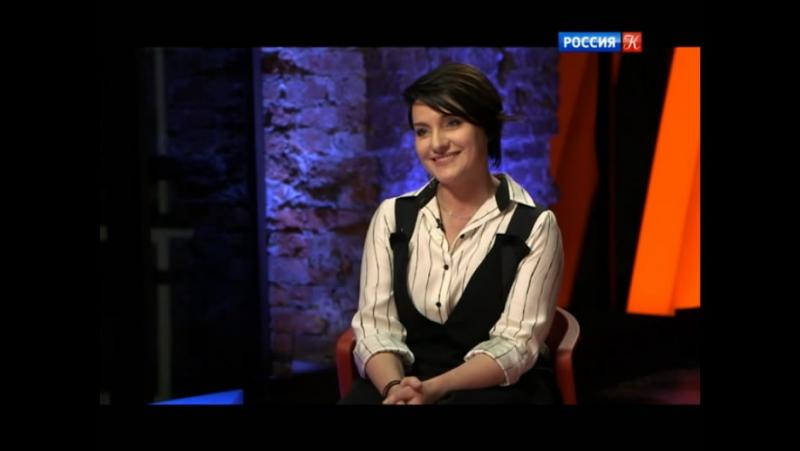2 ВЕРНИК 2 / Инга Оболдина и Александр Молочников