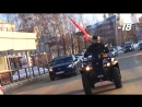 Повелитель холода Олег Резанов в Ханты Маснийске Перезалив