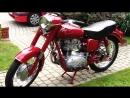 Мотоцикл JUNAK M10, 1962 года