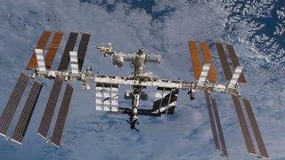 Изучение горения на Международной космической станции