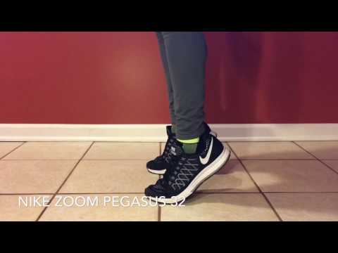 Nike Air Zoom Pegasus 32 Black