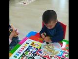 Умники-разумники в Тантане, младшая группа, возраст 2-3 года