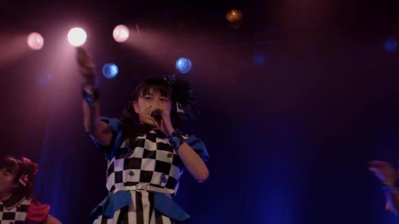Batten ShowJo Tai MUST BUY Live at Tokyo Taikai Ebisu LIQUID ROOM 2017 04 06